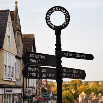 Burford- Cotswolds Tours Photos
