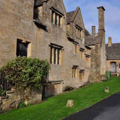 Manor House- Cotswolds Tour Photos