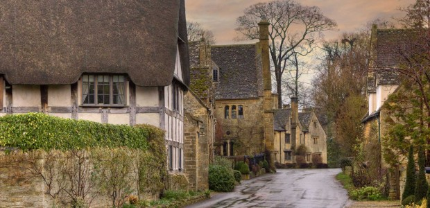 Two Day Cotswolds Tour