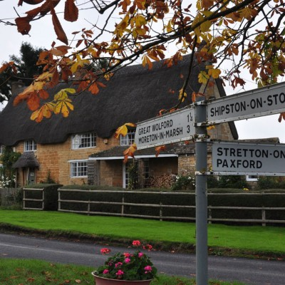 Todenham- Cotswolds Tours Photos