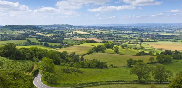 half day Cotswold tour