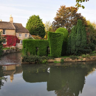 Burford-Cotswolds Tours Photos