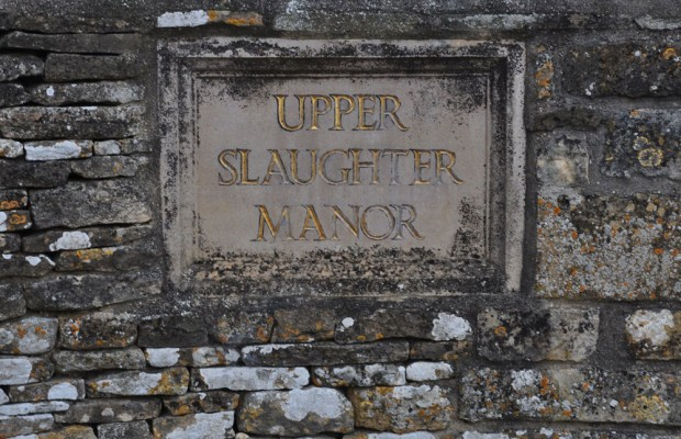 the slaughters- Cotswolds Tours Photos